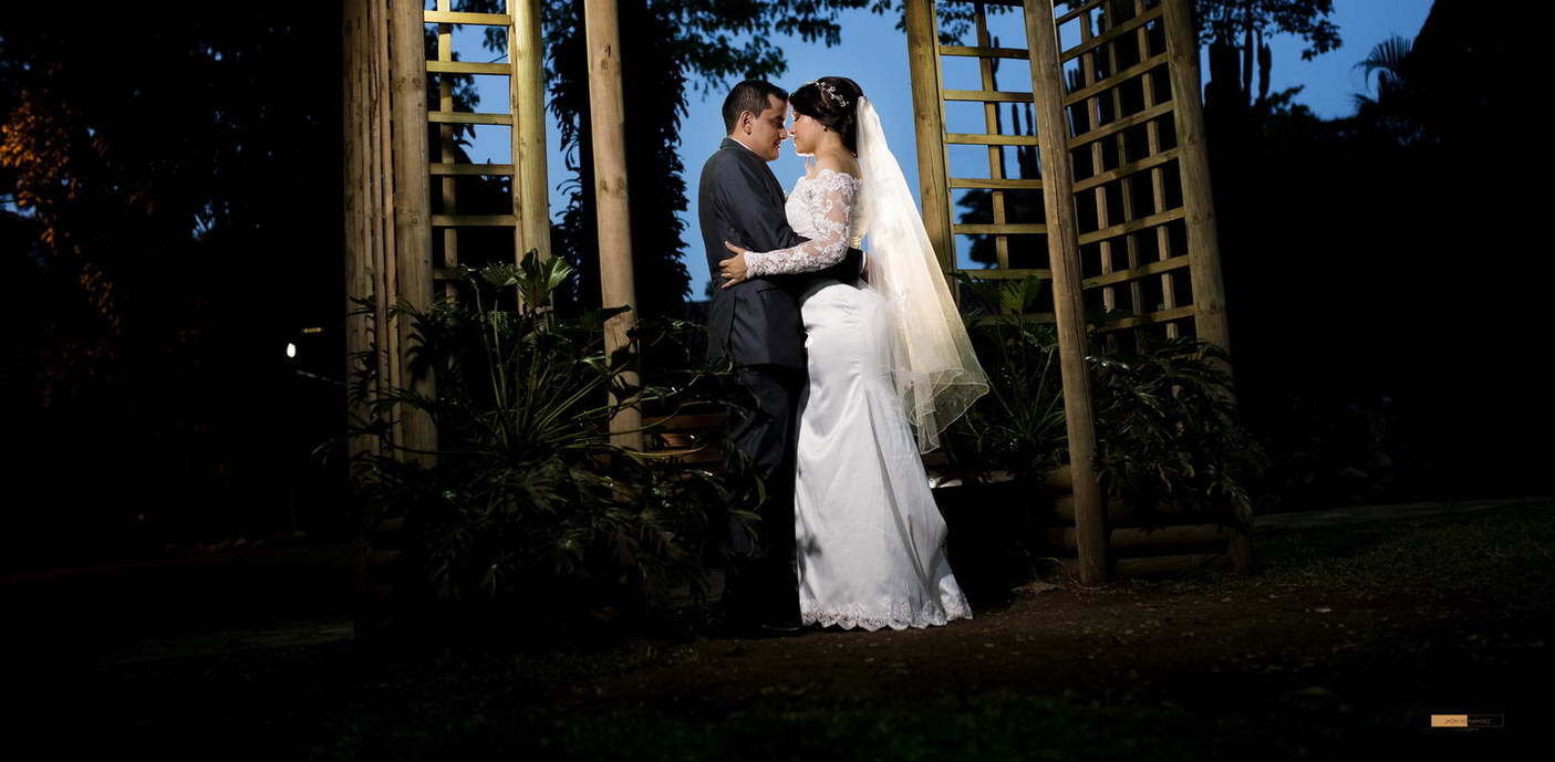 Temáticas para bodas en Cali