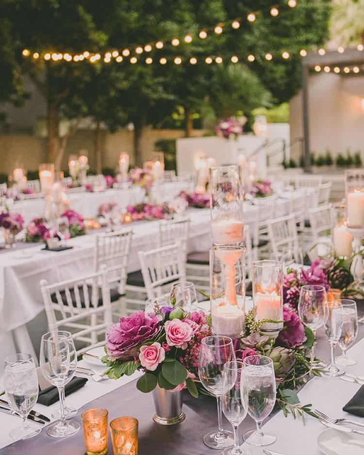 Fiestas de 15 años y bodas en Cali